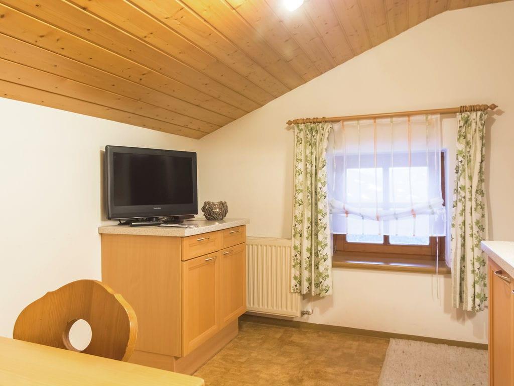 Ferienwohnung Geräumiges Apartment mit Garten beim Skigebiet in Wagrain (253603), Wagrain, Pongau, Salzburg, Österreich, Bild 6