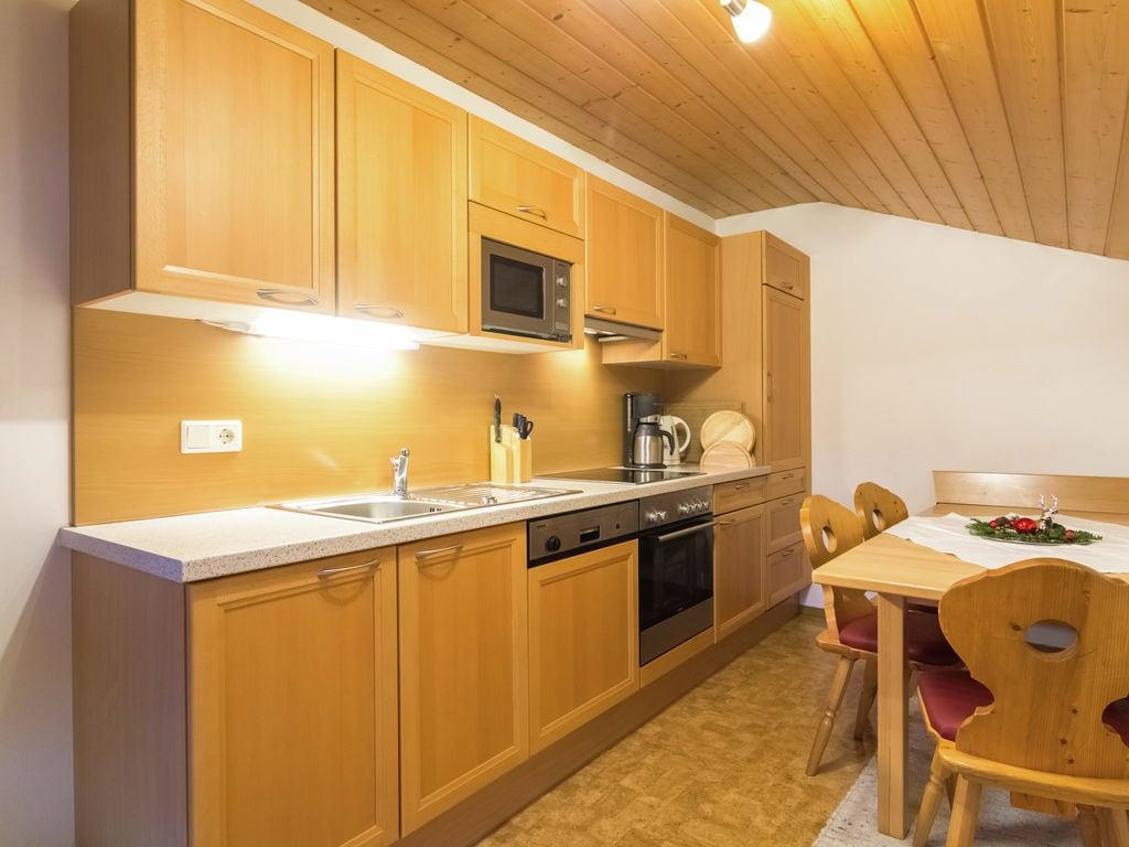 Ferienwohnung Geräumiges Apartment mit Garten beim Skigebiet in Wagrain (253603), Wagrain, Pongau, Salzburg, Österreich, Bild 7