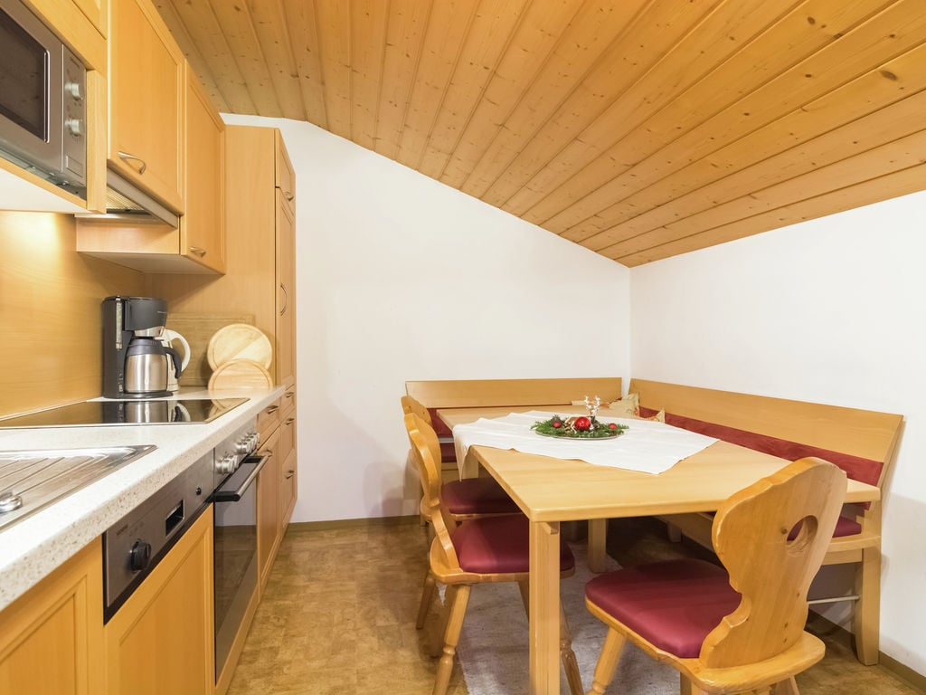 Ferienwohnung Geräumiges Apartment mit Garten beim Skigebiet in Wagrain (253603), Wagrain, Pongau, Salzburg, Österreich, Bild 8