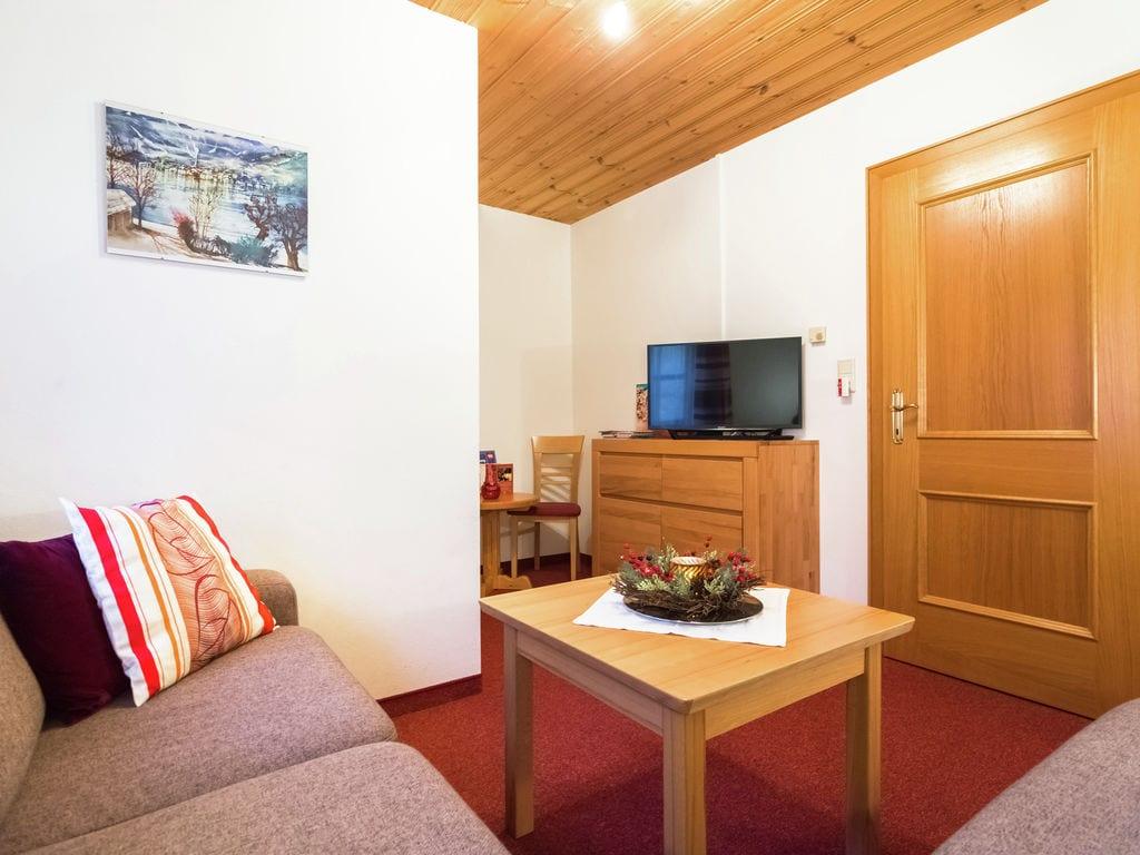 Ferienwohnung Geräumiges Apartment mit Garten beim Skigebiet in Wagrain (253603), Wagrain, Pongau, Salzburg, Österreich, Bild 5