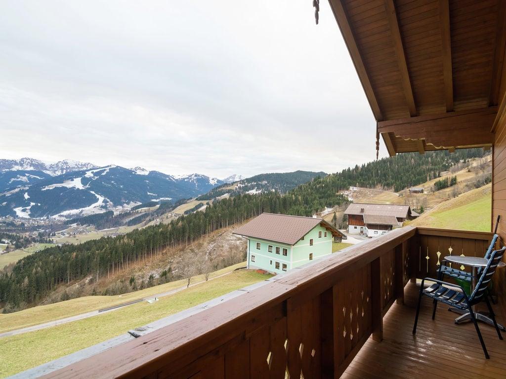 Ferienwohnung Geräumiges Apartment mit Garten beim Skigebiet in Wagrain (253603), Wagrain, Pongau, Salzburg, Österreich, Bild 18