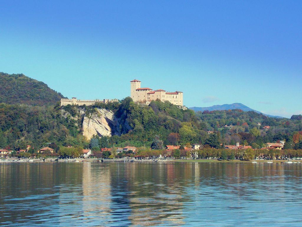 Ferienhaus Isola Bella o Madre (249162), Meina, Lago Maggiore (IT), Piemont, Italien, Bild 24