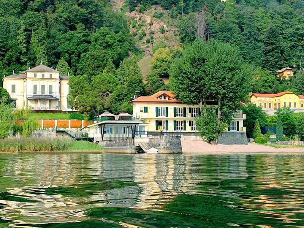 Ferienhaus Isola Bella o Madre (249162), Meina, Lago Maggiore (IT), Piemont, Italien, Bild 2