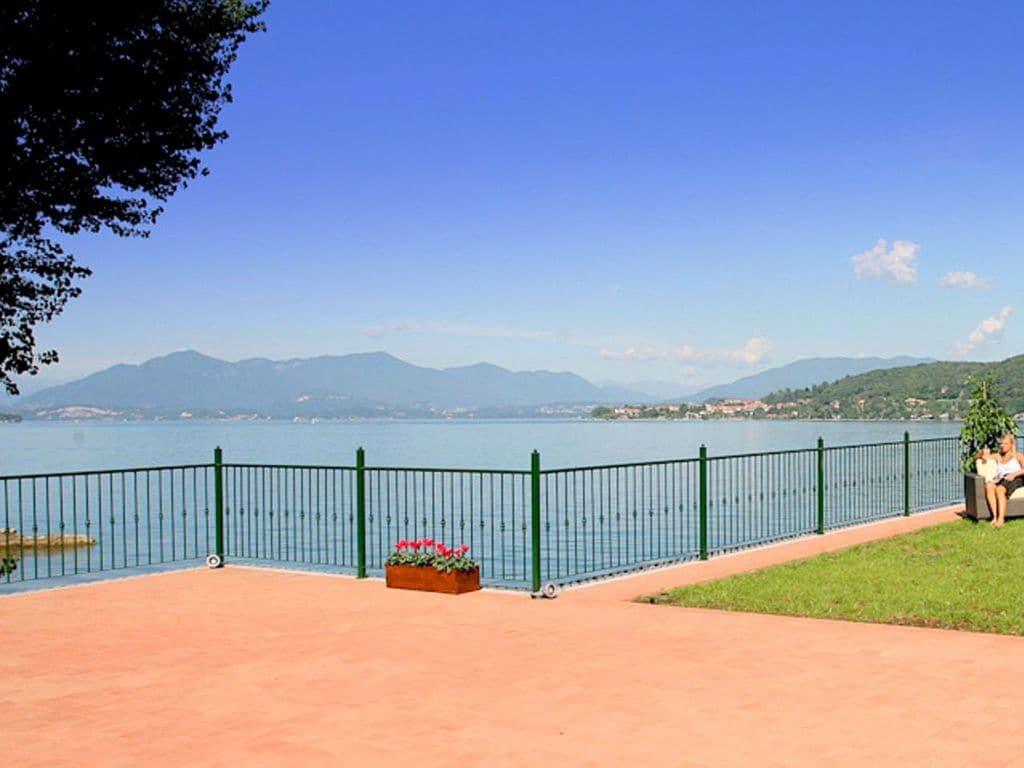 Ferienhaus Isola Bella o Madre (249162), Meina, Lago Maggiore (IT), Piemont, Italien, Bild 19