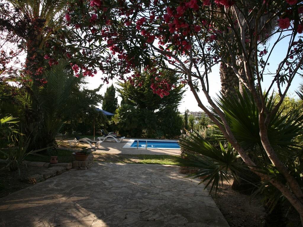 Ferienhaus Geräumiges Ferienhaus in St. Josep de sa Talaia mit Pool (562880), Urbanització Sierra Mar, Ibiza, Balearische Inseln, Spanien, Bild 22