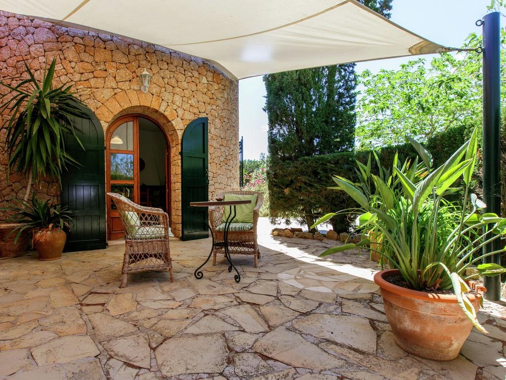 Ferienhaus Geräumiges Ferienhaus in St. Josep de sa Talaia mit Pool (562880), Urbanització Sierra Mar, Ibiza, Balearische Inseln, Spanien, Bild 16