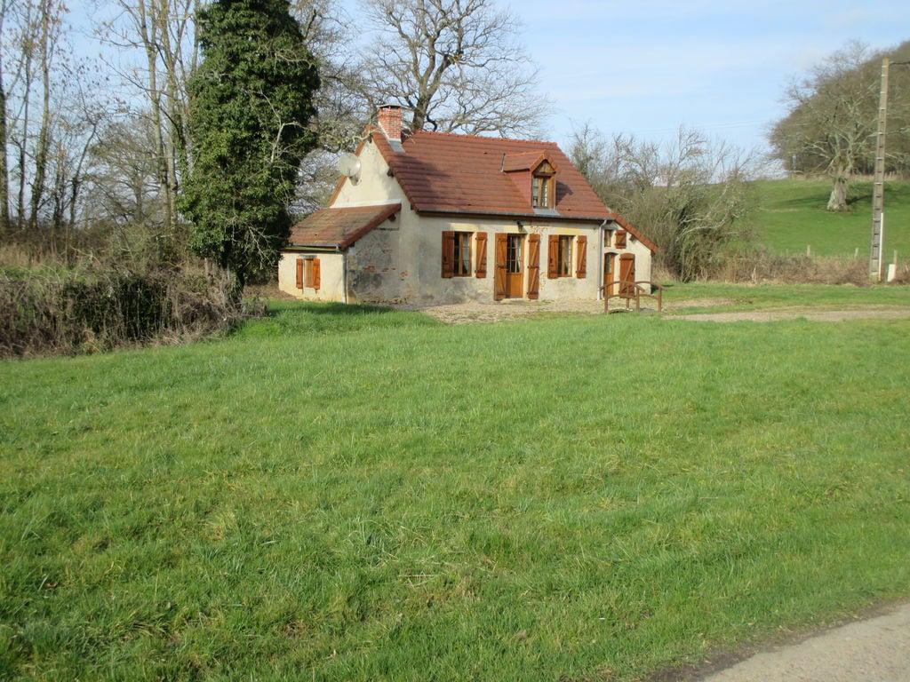 Ferienhaus La maison du père Patin (223498), Isenay, Nièvre, Burgund, Frankreich, Bild 25