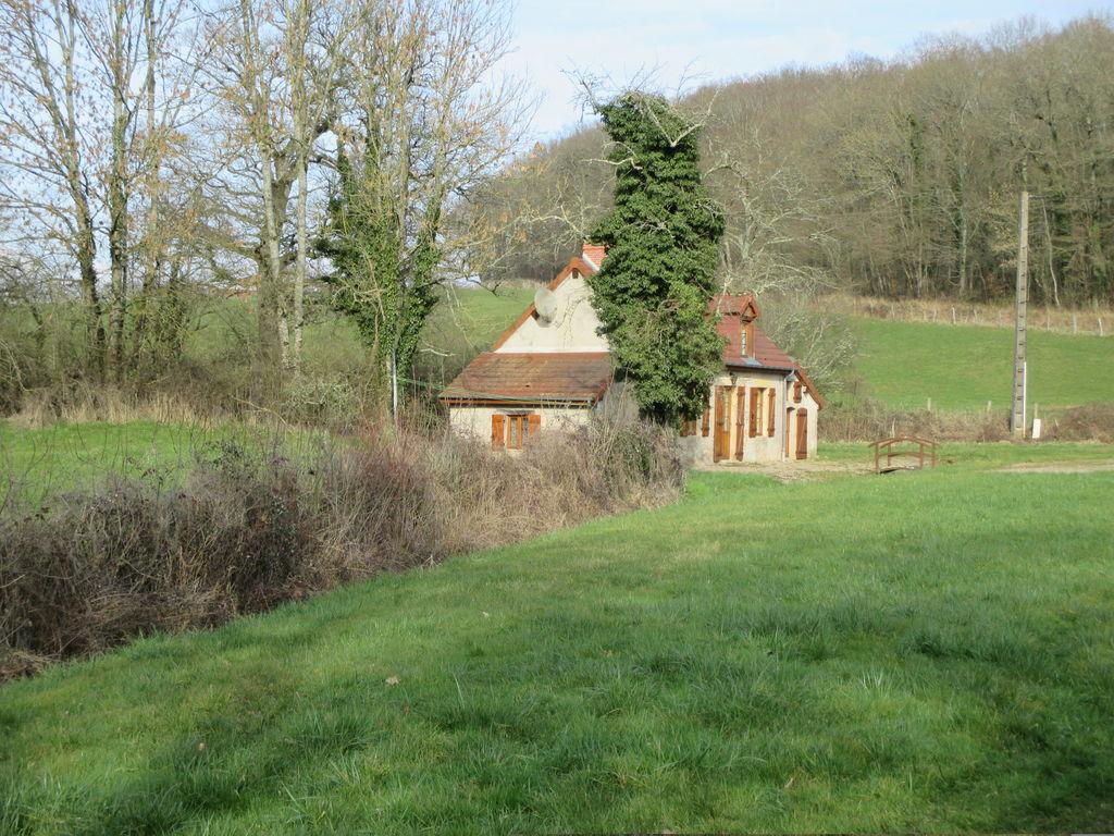 Ferienhaus La maison du père Patin (223498), Isenay, Nièvre, Burgund, Frankreich, Bild 26