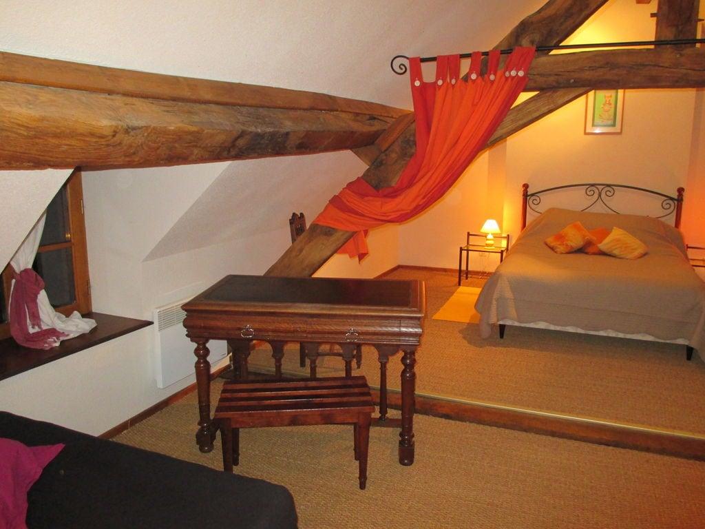 Ferienhaus La maison du père Patin (223498), Isenay, Nièvre, Burgund, Frankreich, Bild 20