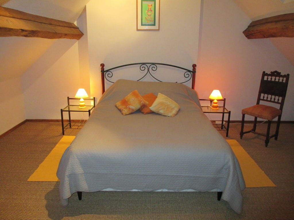 Ferienhaus La maison du père Patin (223498), Isenay, Nièvre, Burgund, Frankreich, Bild 16