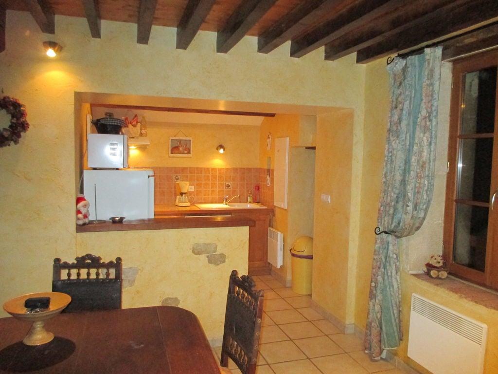 Ferienhaus La maison du père Patin (223498), Isenay, Nièvre, Burgund, Frankreich, Bild 11