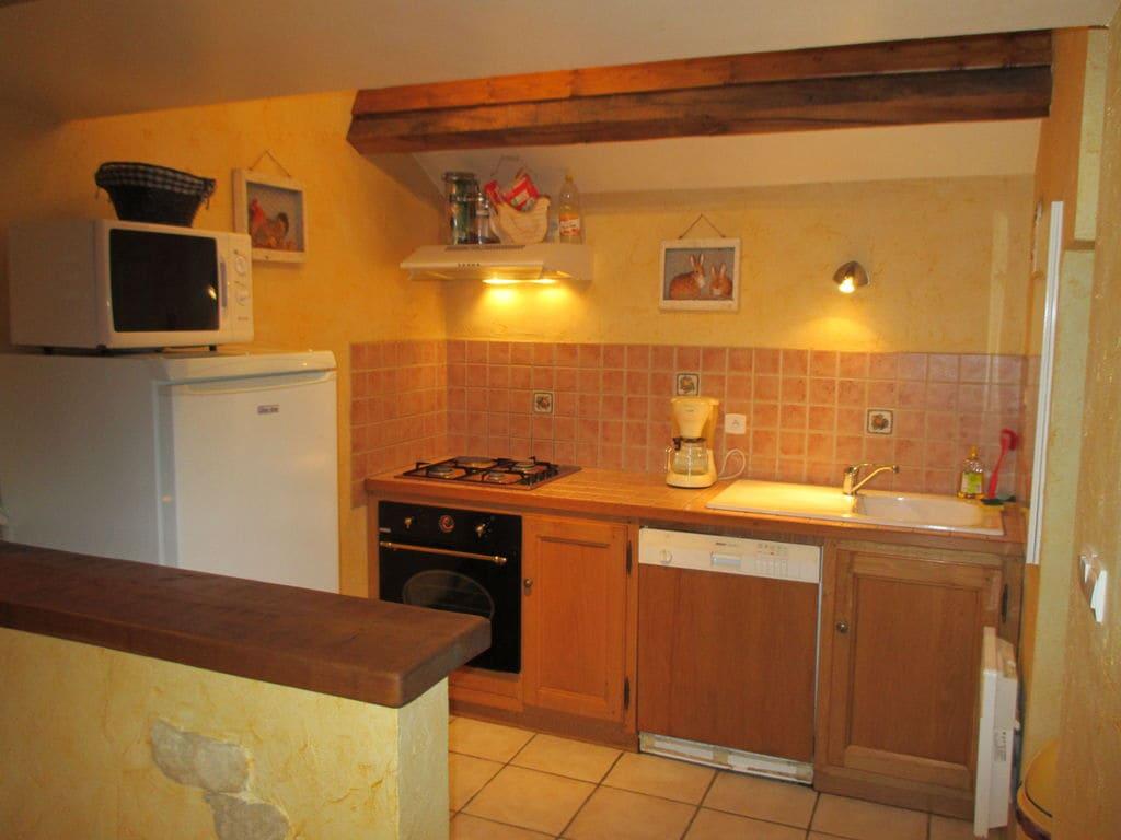 Ferienhaus La maison du père Patin (223498), Isenay, Nièvre, Burgund, Frankreich, Bild 12