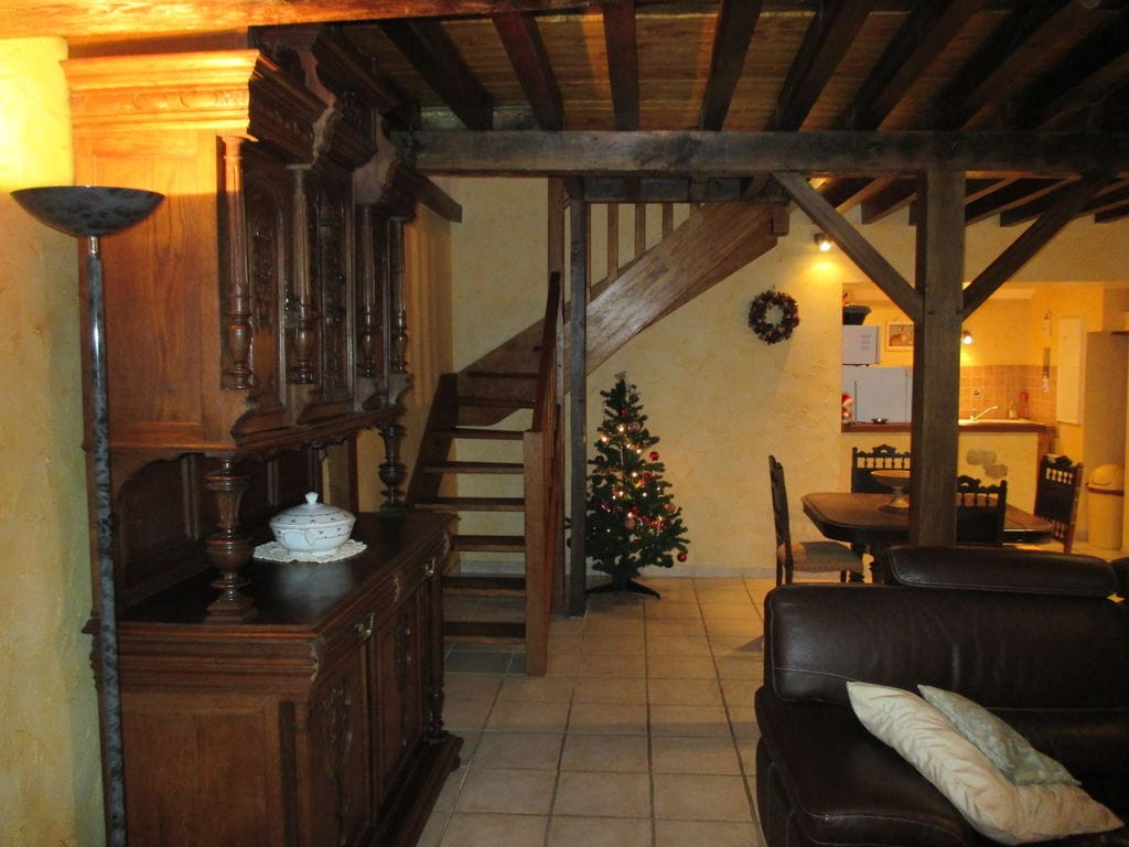 Ferienhaus La maison du père Patin (223498), Isenay, Nièvre, Burgund, Frankreich, Bild 5