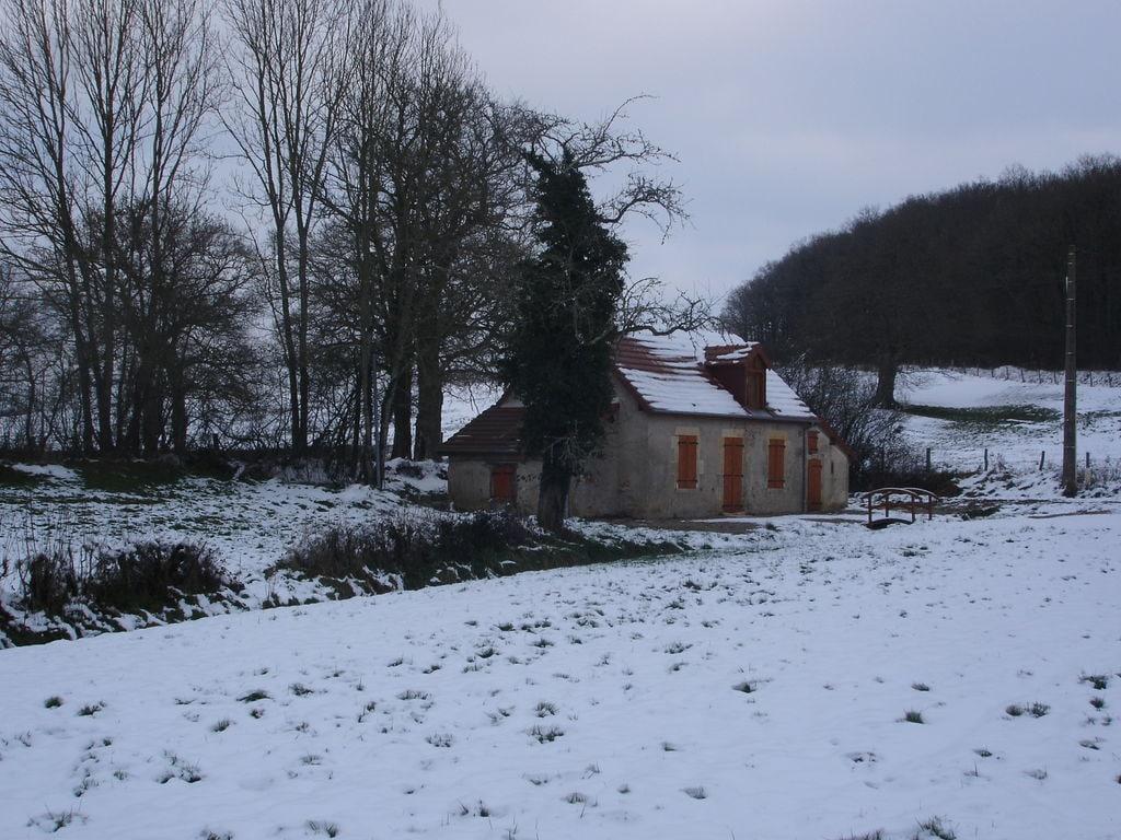 Ferienhaus La maison du père Patin (223498), Isenay, Nièvre, Burgund, Frankreich, Bild 27