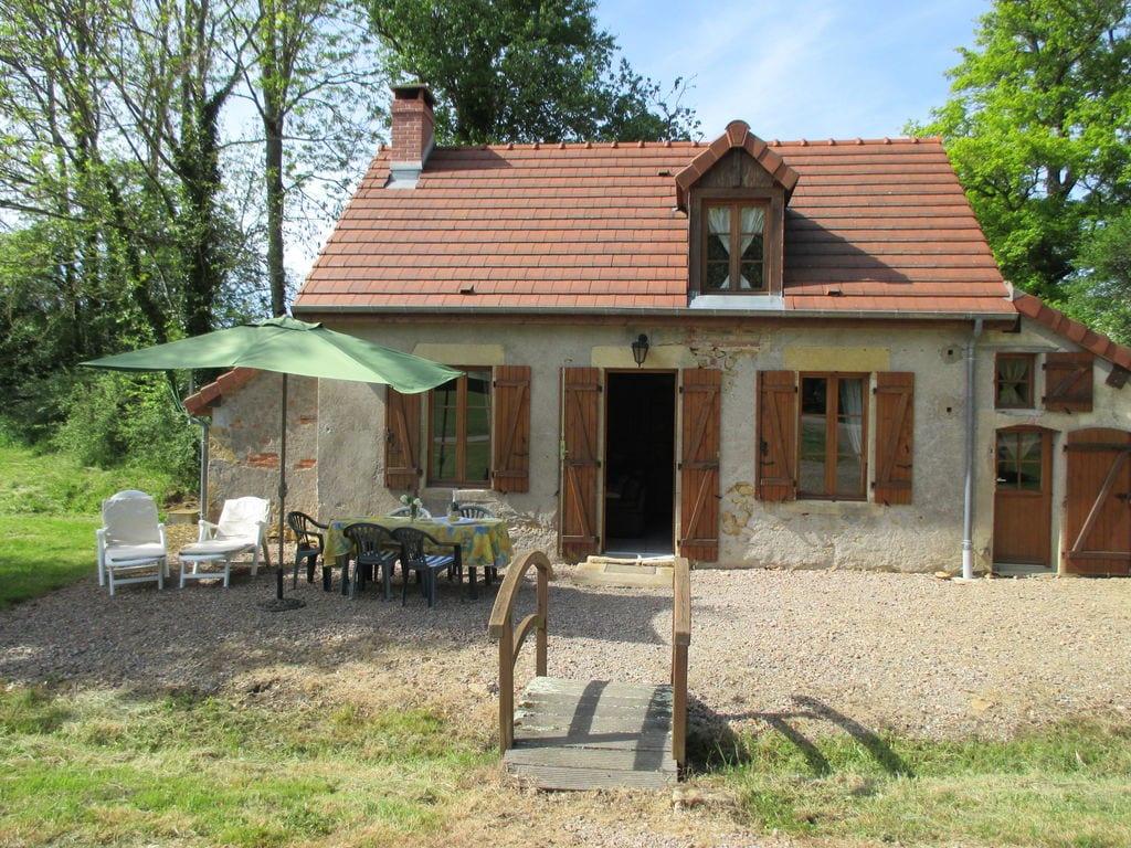 Ferienhaus La maison du père Patin (223498), Isenay, Nièvre, Burgund, Frankreich, Bild 2