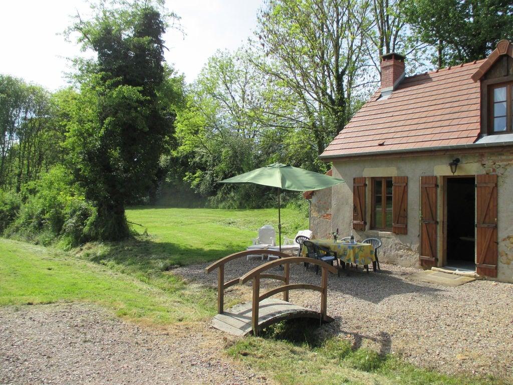 Ferienhaus La maison du père Patin (223498), Isenay, Nièvre, Burgund, Frankreich, Bild 22