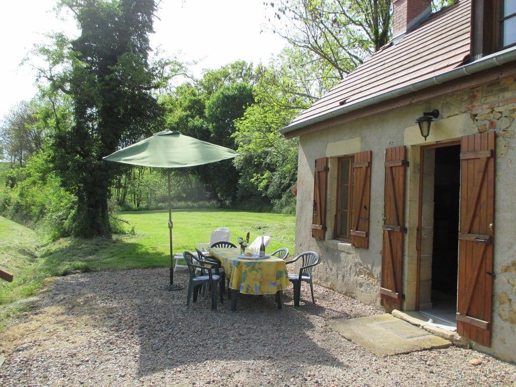 Ferienhaus La maison du père Patin (223498), Isenay, Nièvre, Burgund, Frankreich, Bild 24