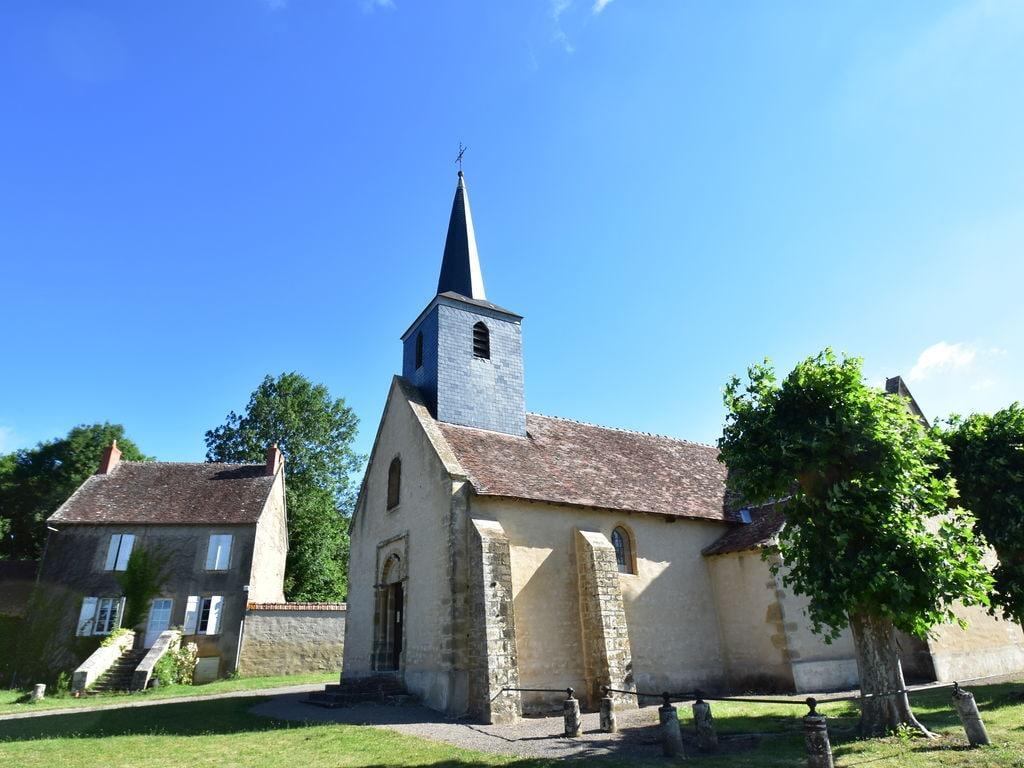 Ferienhaus La maison du père Patin (223498), Isenay, Nièvre, Burgund, Frankreich, Bild 28
