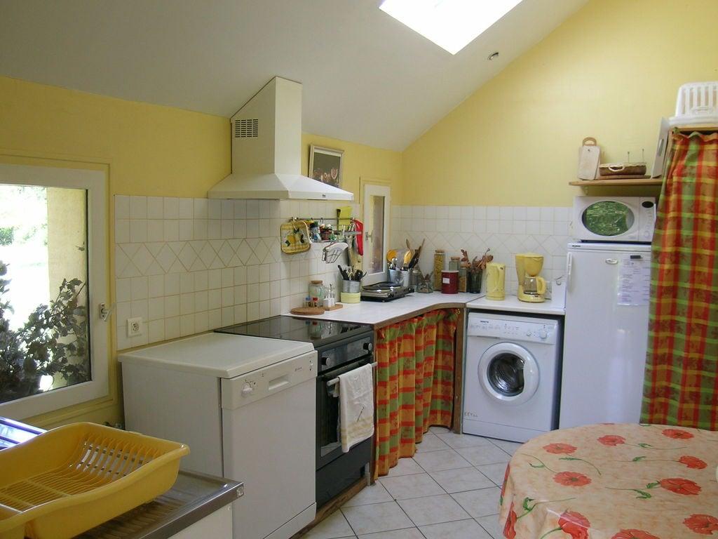 Ferienhaus Gemütliches Ferienhaus in Le Mesnil-Boeufs mit Garten (223542), Isigny le Buat, Manche, Normandie, Frankreich, Bild 3