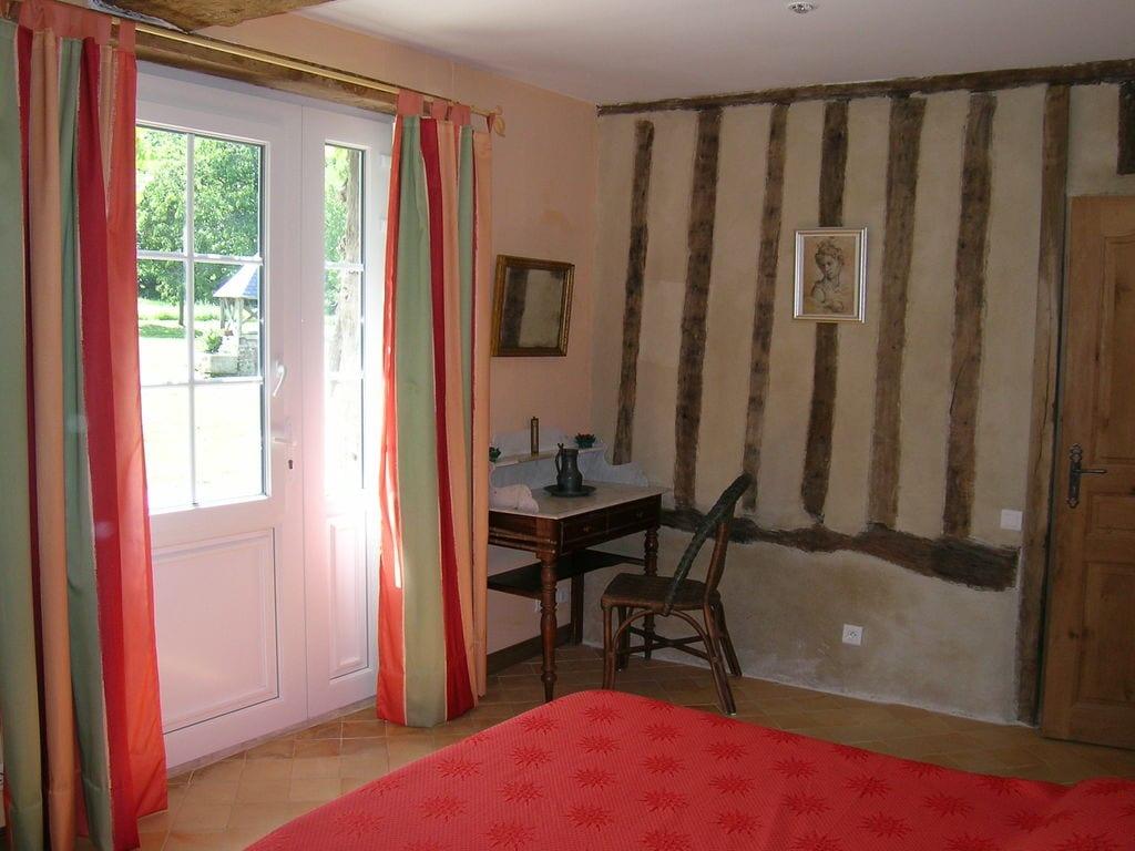 Ferienhaus Gemütliches Ferienhaus in Le Mesnil-Boeufs mit Garten (223542), Isigny le Buat, Manche, Normandie, Frankreich, Bild 19