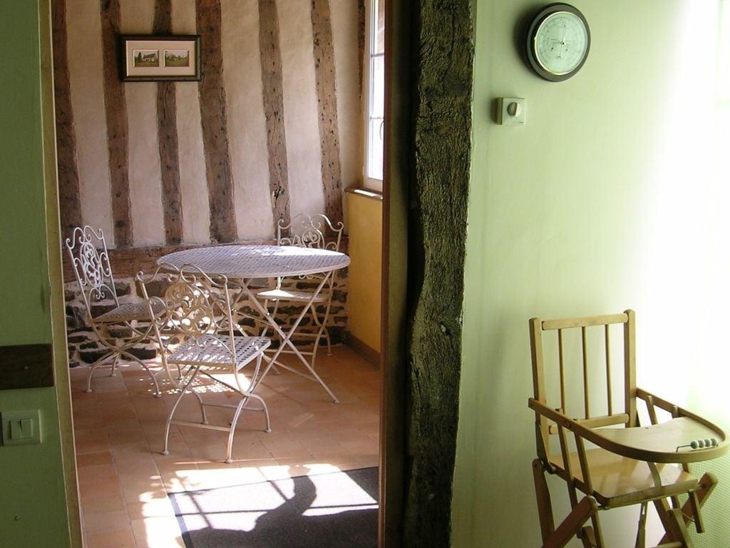 Ferienhaus Heslonniere (223542), Isigny le Buat, Manche, Normandie, Frankreich, Bild 5