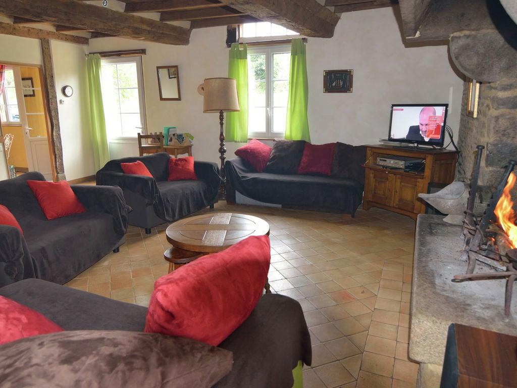 Ferienhaus Gemütliches Ferienhaus in Le Mesnil-Boeufs mit Garten (223542), Isigny le Buat, Manche, Normandie, Frankreich, Bild 4