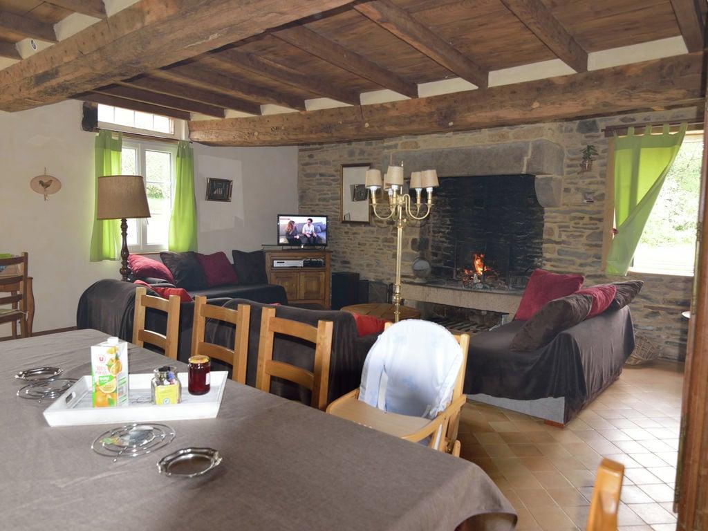 Ferienhaus Gemütliches Ferienhaus in Le Mesnil-Boeufs mit Garten (223542), Isigny le Buat, Manche, Normandie, Frankreich, Bild 11