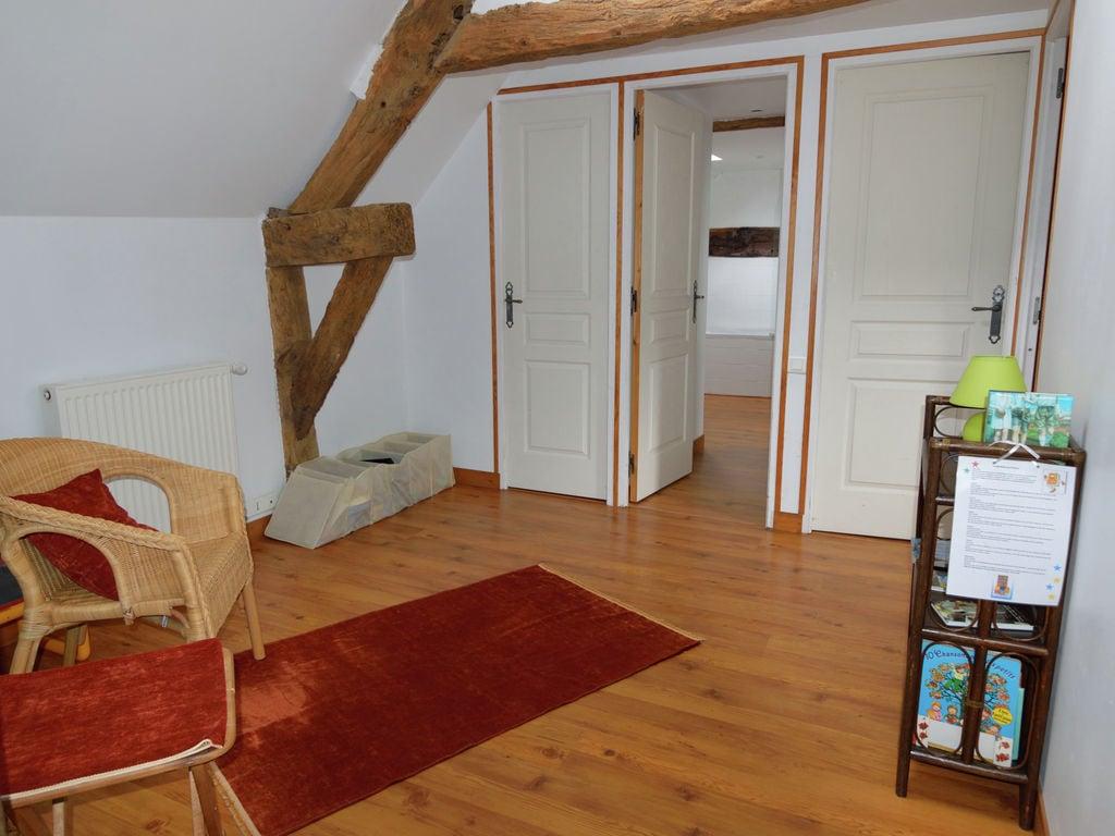 Ferienhaus Gemütliches Ferienhaus in Le Mesnil-Boeufs mit Garten (223542), Isigny le Buat, Manche, Normandie, Frankreich, Bild 14
