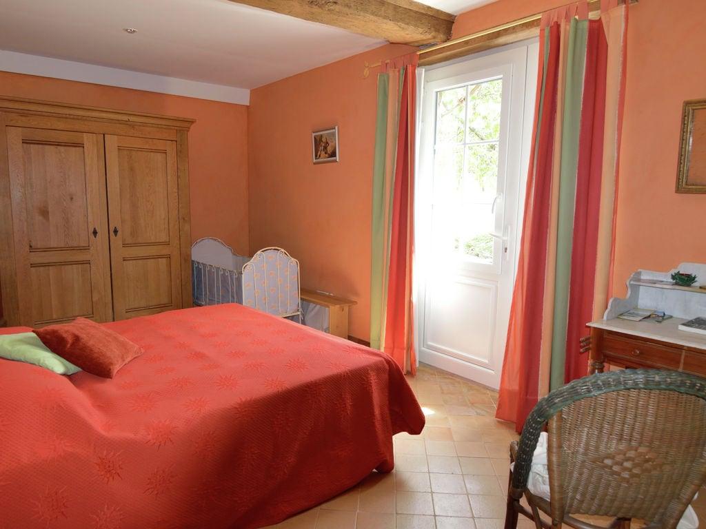 Ferienhaus Gemütliches Ferienhaus in Le Mesnil-Boeufs mit Garten (223542), Isigny le Buat, Manche, Normandie, Frankreich, Bild 17