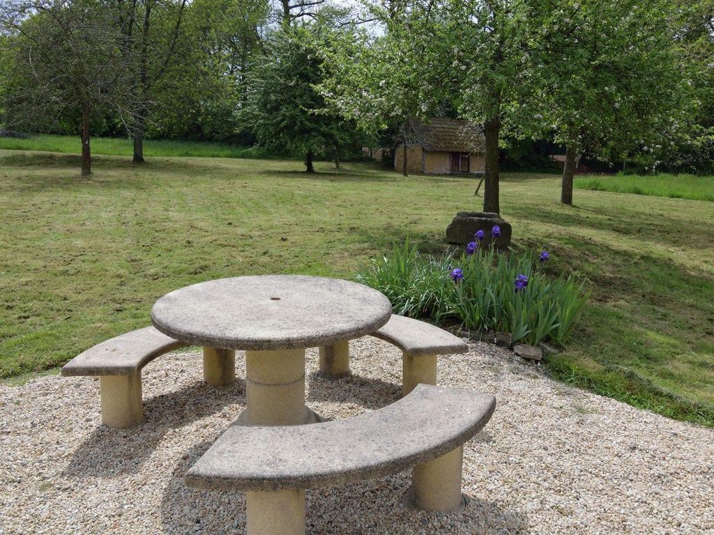 Ferienhaus Gemütliches Ferienhaus in Le Mesnil-Boeufs mit Garten (223542), Isigny le Buat, Manche, Normandie, Frankreich, Bild 25