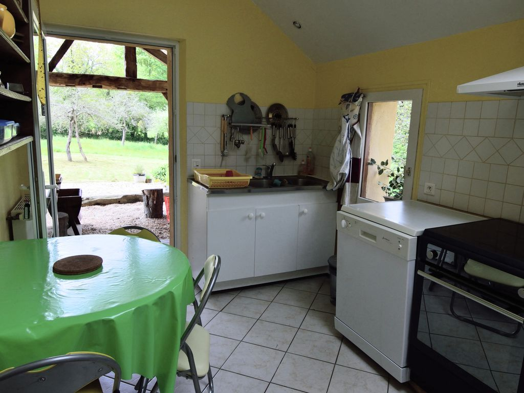 Ferienhaus Gemütliches Ferienhaus in Le Mesnil-Boeufs mit Garten (223542), Isigny le Buat, Manche, Normandie, Frankreich, Bild 13