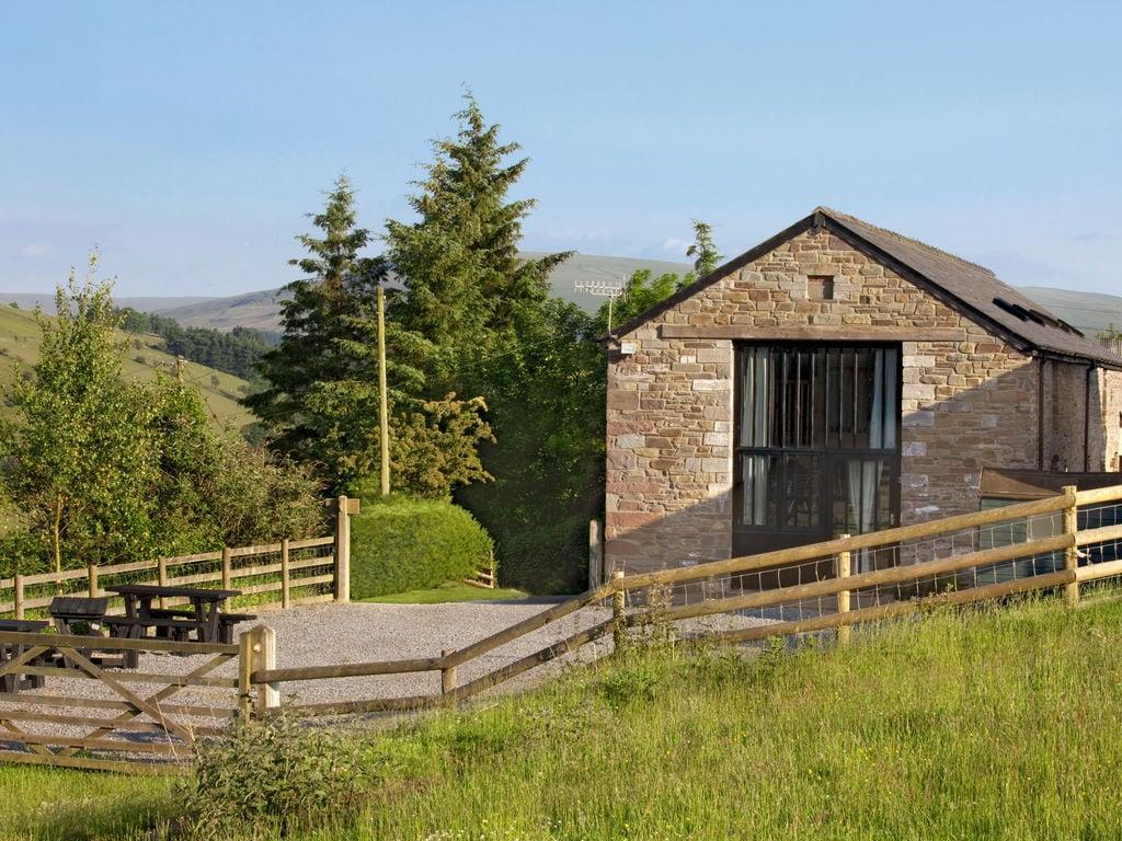 Ferienhaus Llanilid Tri Corn View (223555), Trecastle, Mid Wales, Wales, Grossbritannien, Bild 1