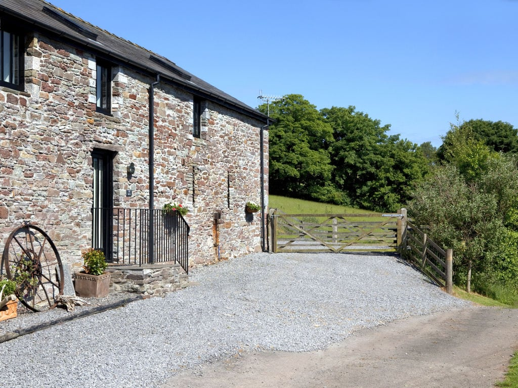 Holiday house Llanilid Dau Rye Barn (223554), Trecastle, Mid Wales, Wales, United Kingdom, picture 1