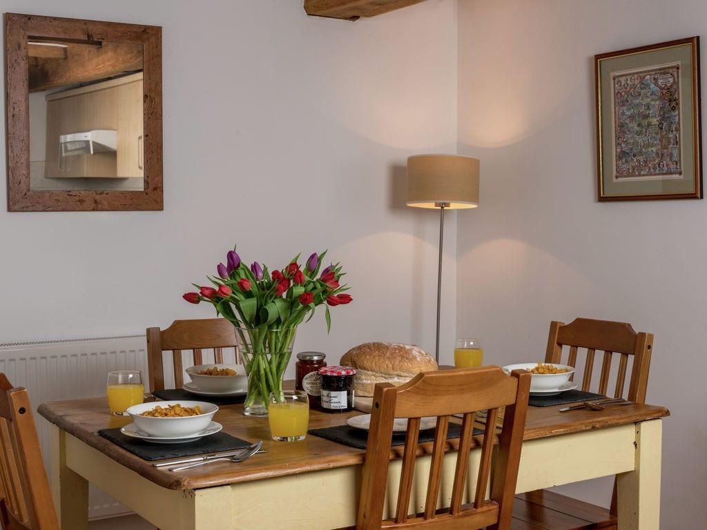 Ferienhaus Llanilid Dau Rye Barn (223554), Trecastle, Mid Wales, Wales, Grossbritannien, Bild 6