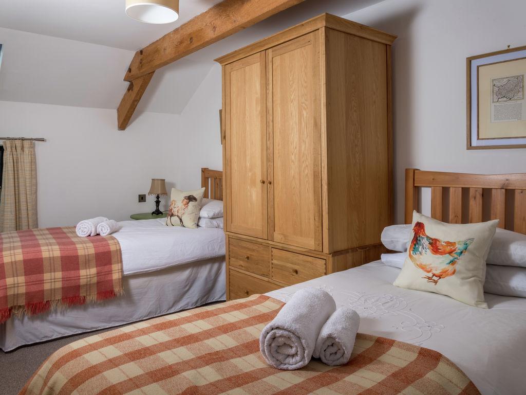 Ferienhaus Llanilid Dau Rye Barn (223554), Trecastle, Mid Wales, Wales, Grossbritannien, Bild 8