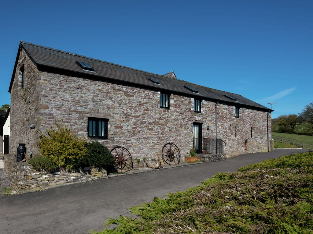 Holiday house Llanilid Dau Rye Barn (223554), Trecastle, Mid Wales, Wales, United Kingdom, picture 2