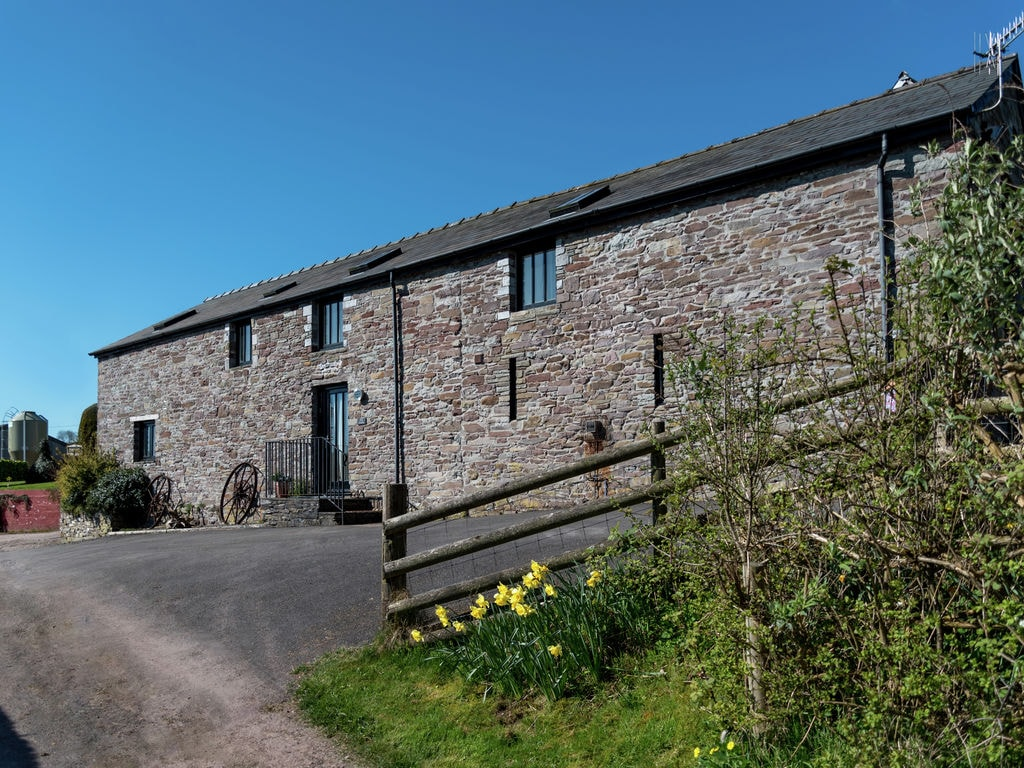 Holiday house Llanilid Dau Rye Barn (223554), Trecastle, Mid Wales, Wales, United Kingdom, picture 3