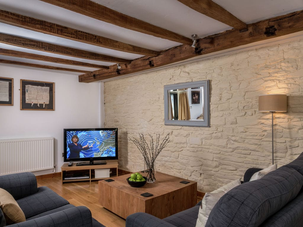 Ferienhaus Llanilid Dau Rye Barn (223554), Trecastle, Mid Wales, Wales, Grossbritannien, Bild 4