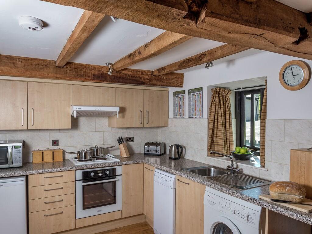 Ferienhaus Llanilid Dau Rye Barn (223554), Trecastle, Mid Wales, Wales, Grossbritannien, Bild 7