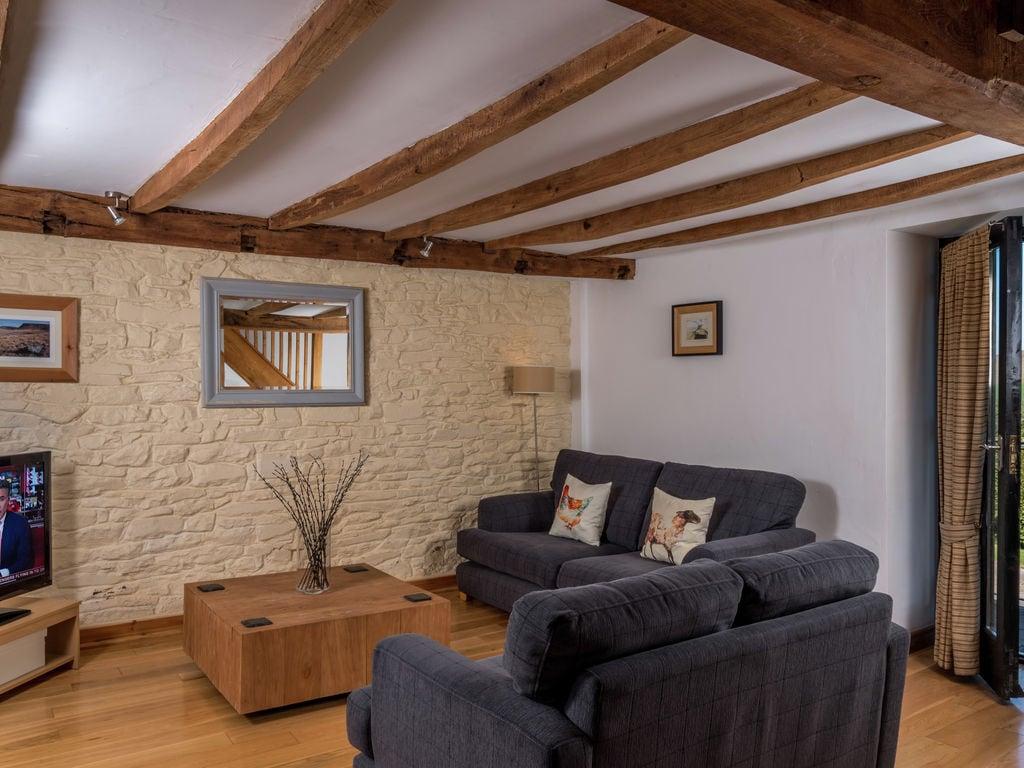 Ferienhaus Llanilid Dau Rye Barn (223554), Trecastle, Mid Wales, Wales, Grossbritannien, Bild 5