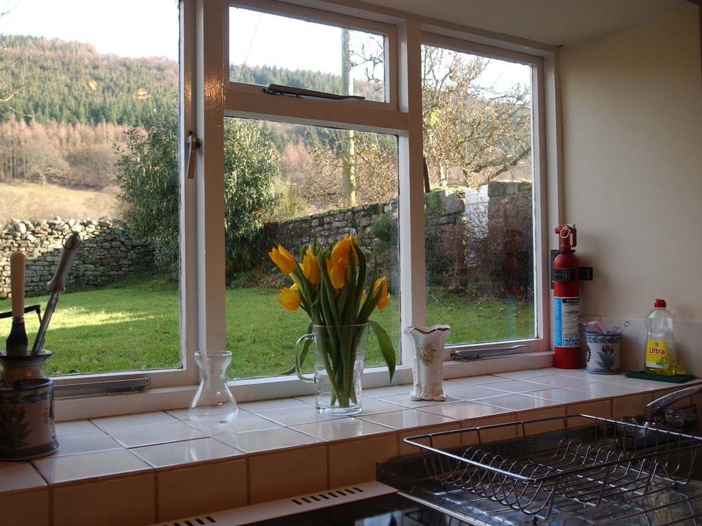 Maison de vacances Fernlea (223548), Talybont-on-Usk, Mid Wales, Pays de Galles, Royaume-Uni, image 9