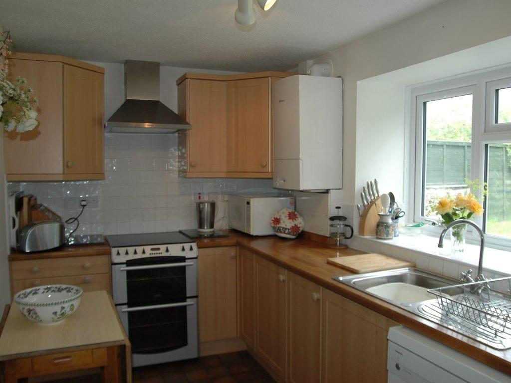 Maison de vacances Fernlea (223548), Talybont-on-Usk, Mid Wales, Pays de Galles, Royaume-Uni, image 4