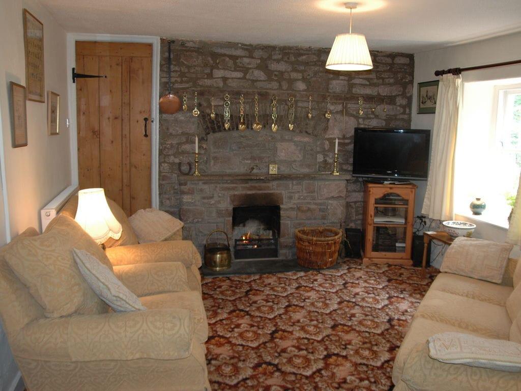Maison de vacances Fernlea (223548), Talybont-on-Usk, Mid Wales, Pays de Galles, Royaume-Uni, image 2