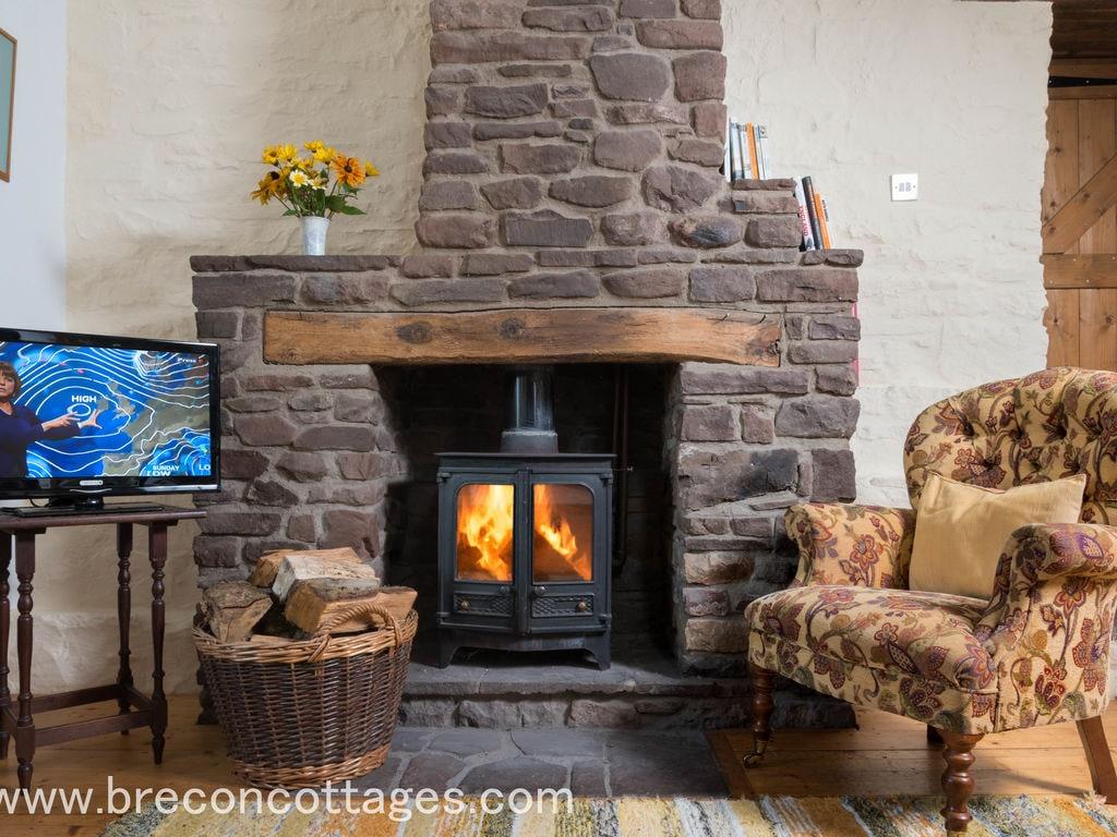 Ferienhaus Caer Hendre (223538), Llangynidr, Mid Wales, Wales, Grossbritannien, Bild 3