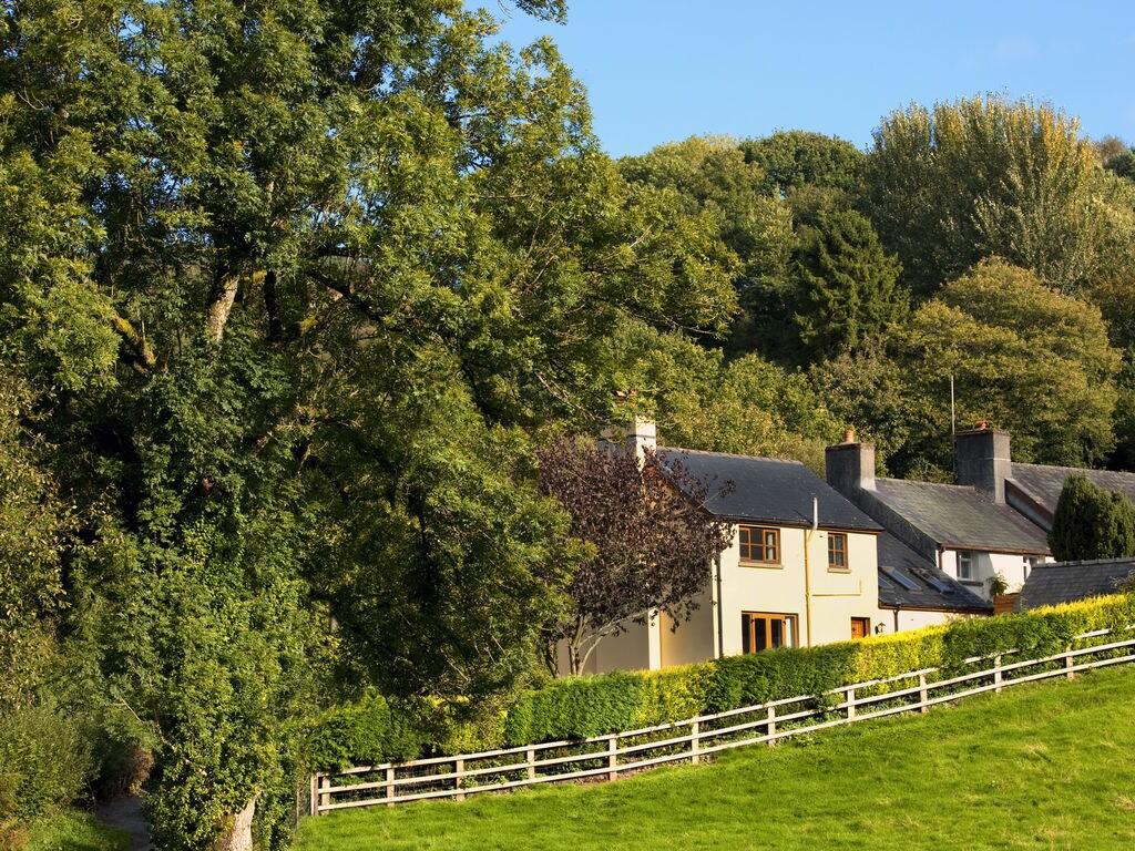 Ferienhaus Pentrebach (223541), Llandovery, West Wales, Wales, Grossbritannien, Bild 1