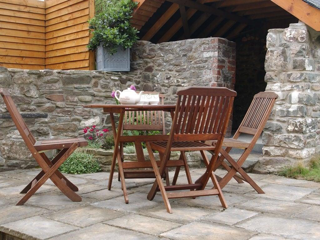 Ferienhaus Pentrebach (223541), Llandovery, West Wales, Wales, Grossbritannien, Bild 9
