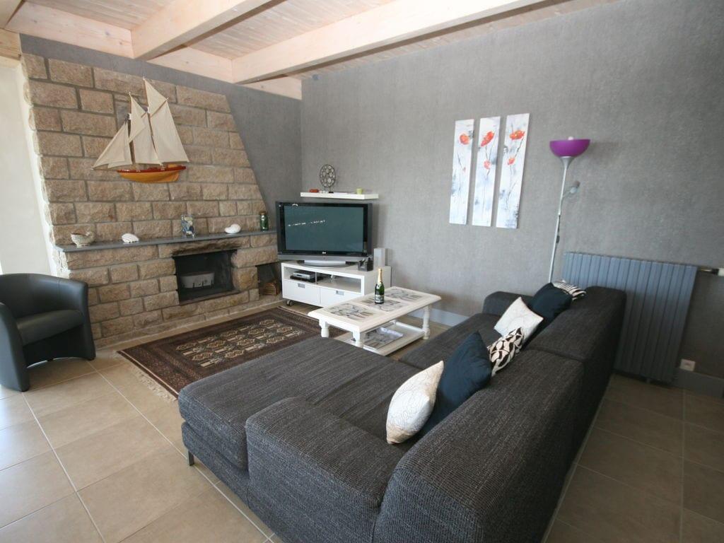 Ferienhaus Wunderschöne Villa in Kerdoualen mit Sauna (223613), Moëlan sur Mer, Atlantikküste Finistère, Bretagne, Frankreich, Bild 6