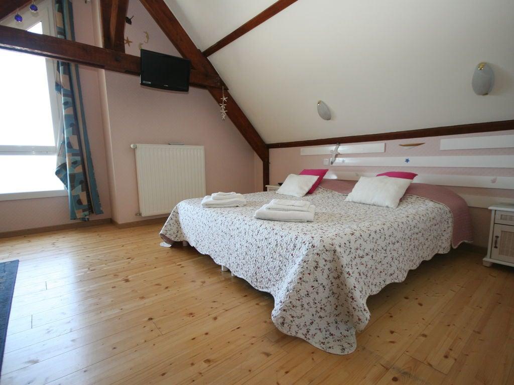 Ferienhaus Wunderschöne Villa in Kerdoualen mit Sauna (223613), Moëlan sur Mer, Atlantikküste Finistère, Bretagne, Frankreich, Bild 13