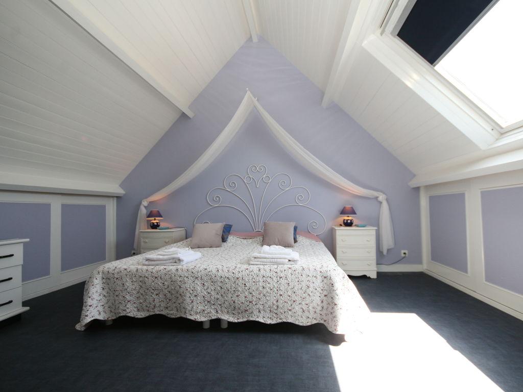 Ferienhaus Wunderschöne Villa in Kerdoualen mit Sauna (223613), Moëlan sur Mer, Atlantikküste Finistère, Bretagne, Frankreich, Bild 14