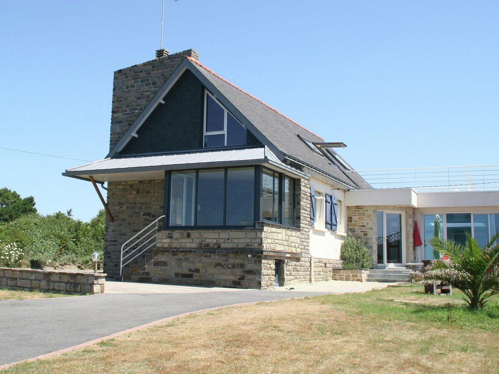 Ferienhaus Wunderschöne Villa in Kerdoualen mit Sauna (223613), Moëlan sur Mer, Atlantikküste Finistère, Bretagne, Frankreich, Bild 2